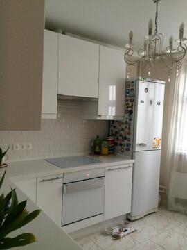 2-х комнатная квартира в г. Московский - Фото 3