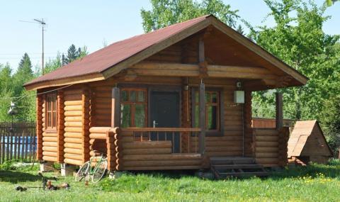 Продается одноэтажная дача 42 кв.м. на участке 6 соток - Фото 1