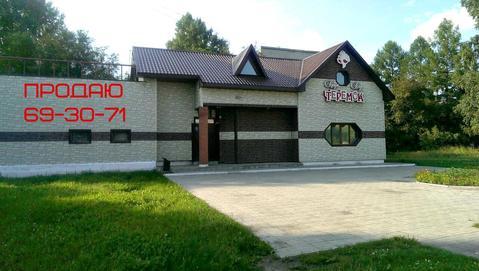 Продам отдельно стоящее здание - Фото 1