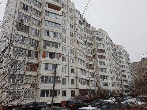 2 комнатная квартира в Домодедово. ул. Подольский проезд, д.14 - Фото 1