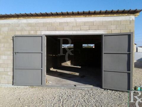 Сдается отличный небольшой склад рядом с Индустриальной (60 кв м) - Фото 4