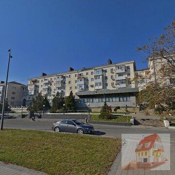 Недорогая двухкомнатная квартира , первая линия от моря. - Фото 1