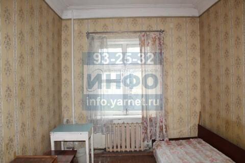 Тёплая комната с высоким потолком - Фото 2