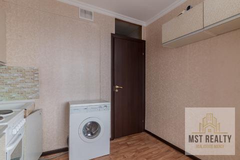 Однокомнатная квартирв в Москве - Фото 3