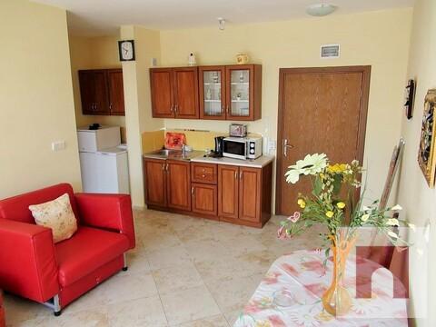 Перепродажа – недорогая квартира с мебелью у моря в Болгарии - Фото 4