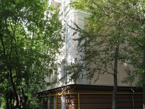 Продажа псн на Новинском бульваре, евроремонт - Фото 2