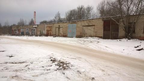 Складское помещение в Сергиев Посаде - Фото 1
