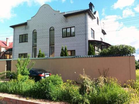Продам: дом 969.1 м2 на участке 10 сот. - Фото 3