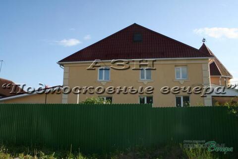 Ленинградское ш. 70 км от МКАД, Покровка, Коттедж 320 кв. м - Фото 2