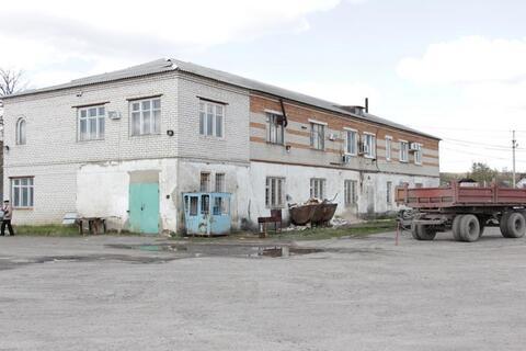 Продажа производственного помещения, Ржевка, Шебекинский район - Фото 2
