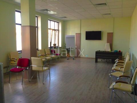 Продается офис 62 кв.м в бц central yard с отделкой - Фото 5