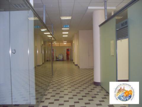 БЦ Антей, офисные помещения в центре г.Екатеринбурга - Фото 4