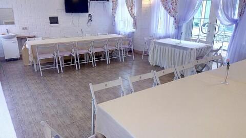 Свадебный коттедж в Капустино на 50 человек - Фото 2