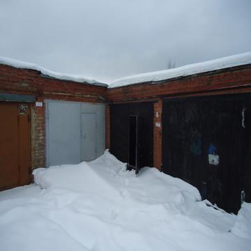 Продам гараж г. Солнечногорск, ул. Обуховская - Фото 1