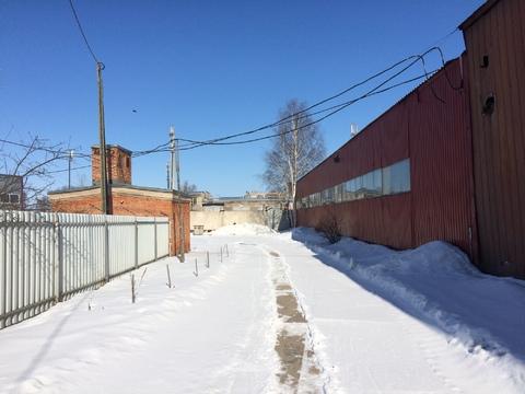 Сдам складское помещение - Фото 4