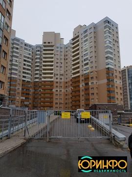 1-к квартира 41.4 м, проспект Науки,17 к 2 - Фото 3