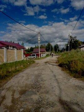 Продажа участка, Череповец, Ул. Семенковская - Фото 4