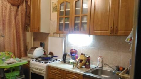 2-комнатная квартира, пос. Сергиевский Коломенский район - Фото 5