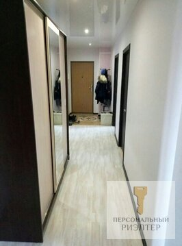 Комната в 3-х комн. квартире по ул.Мира 42 - Фото 5