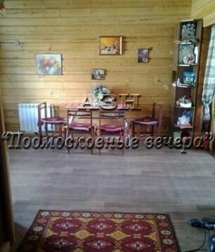 Щелковское ш. 16 км от МКАД, Хомутово, Дом 150 кв. м - Фото 4