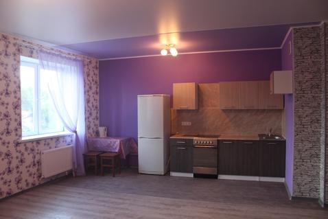 1 комнатная квартира в Звенигороде, Пронина 5 евро - Фото 2