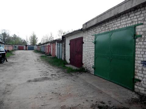 Продаётся гараж, г. Кимры, Старое савёлово. - Фото 2