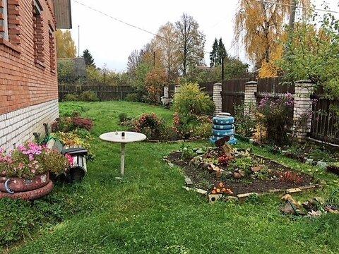 Продается 2-х эт. дом на 23-х сотках земли в 900 метрах от реки Волга - Фото 3