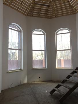 Продается 2-х этажный коттедж 367 кв м на 12 сот в пос Володарский - Фото 4
