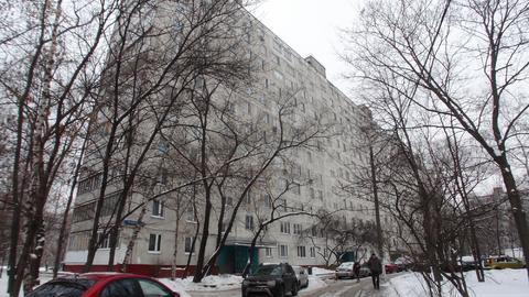 Москва Декабристов 43 - Фото 1