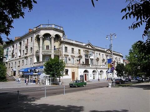 Продам отличное помещение центр Севастополя 170м2 - Фото 1