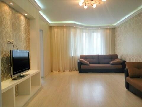 А50465: 3 квартира, Красногорск, Красногорский бул, д.24 - Фото 1