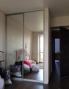 3-комнатная квартира на Русском поле с евро ремонтом - Фото 5