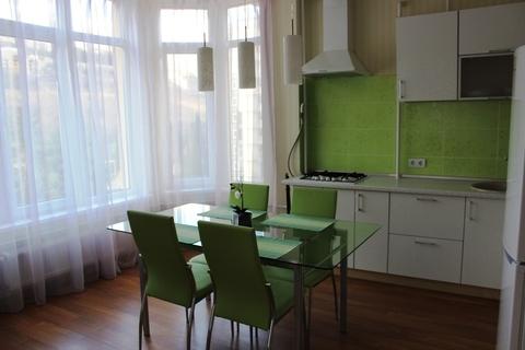 Апартаменты с ремонтом на набережной Гурзуфа. - Фото 5