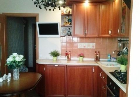 Продается 2х-комнатная квартира, г. Наро-Фоминск, ул.М.Куркоткина д. - Фото 4