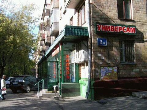 Продажа квартиры, м. Электрозаводская, Ул. Госпитальный Вал