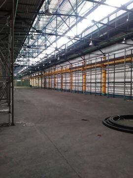 Производственное помещение 1600 кв.м. - Фото 1