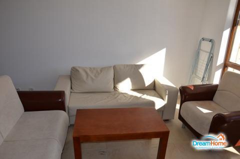 Предлагаем купить просторную двухкомнатную квартиру на Солнечном берег - Фото 3