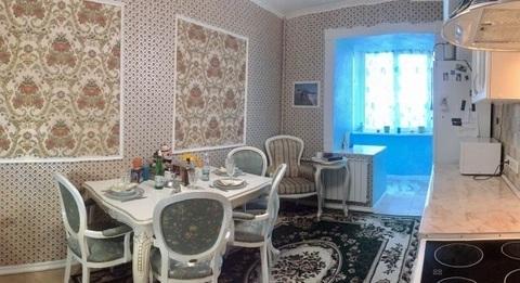 2 к. кв. Подольск, ул. Колхозная , д. 18 (ном. объекта: 1664) - Фото 1