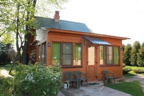 Жилой дом 110 кв.м. мкр. Барыбино, с. Лобаново - Фото 4