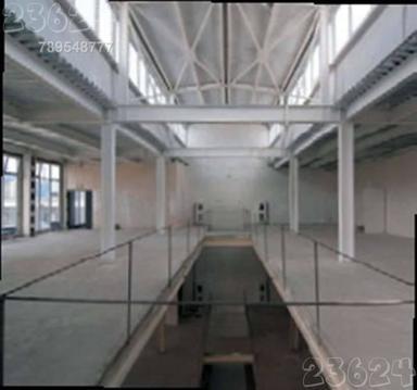 Предлагается к продаже осз общей площадью 6400 кв.м. 4-х этажное строе - Фото 5