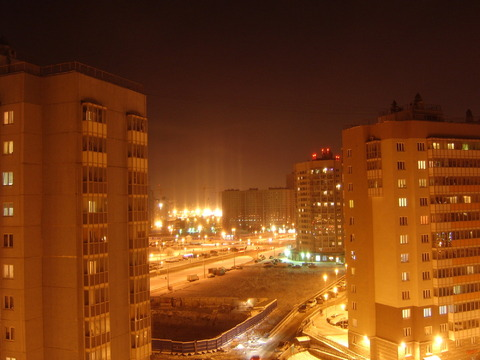 Квартира в великолепном месте, рядом с Лахтинским Разливом - Фото 4
