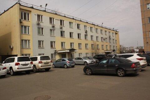 Сдаю офис 34 кв.м метро Текстильщики - Фото 3