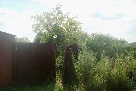 продается участок 8,77 соток в с. ивановское, чеховского района.категория земель ...