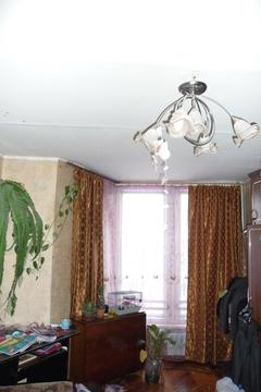 Продажа квартиры, Солидарности пр-кт. - Фото 1