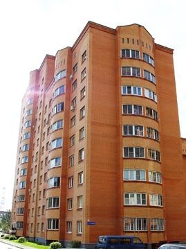 3-х комнатная квартира в Дедовске! - Фото 2