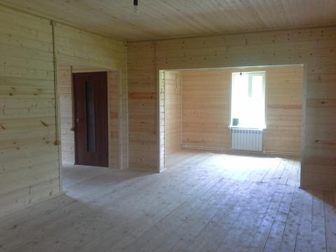 Дом 200 м2, Прописка, Газ, д. Курганиха - Фото 5