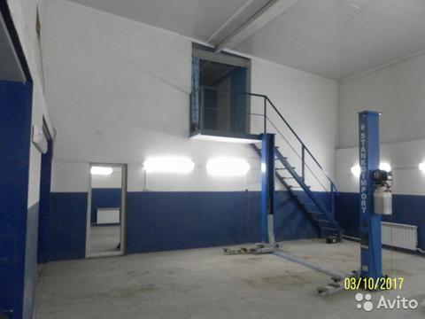 Аренда склада, Калуга, Улица Кирпичный завод мпс - Фото 5