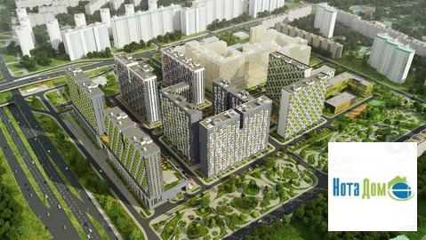 Продаётся 1-комнатная квартира по адресу Дмитровское 107стр2а - Фото 2