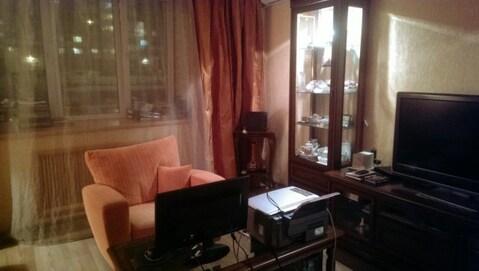 А48718: 2 квартира, Москва, м. Бульвар Дмитрия Донского, ул. Грина, . - Фото 4