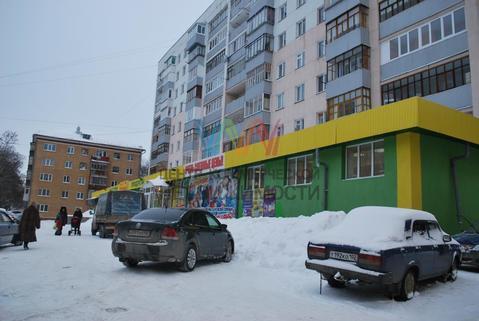 Продажа торгового помещения, Уфа, Ул. 40 лет Октября - Фото 3